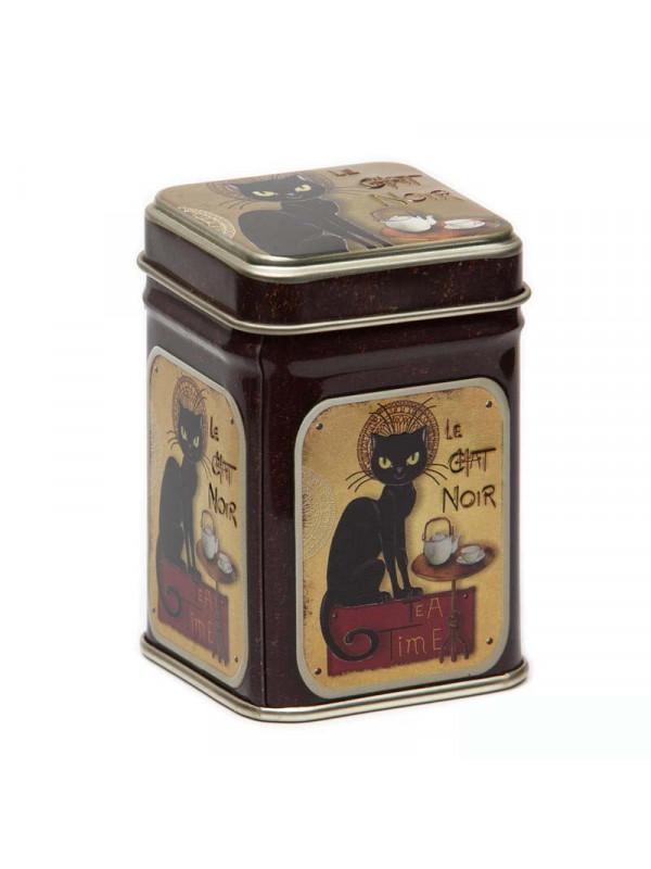 Tin Le Chat Noir de 25 grammes