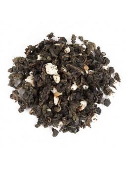 Oolong-Tee, Süße Leidenschaft