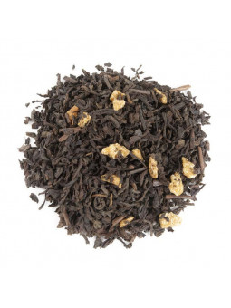 Thé Rouge Puer Oasis
