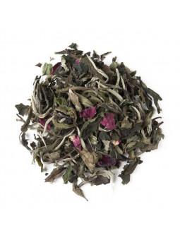 White Tea Pai Mu Tan Cherry