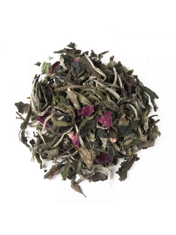 Té Blanco Pai Mu Tan Cherry