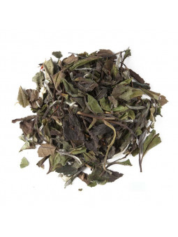 Tè Bianco Pai Mu Tan Chai