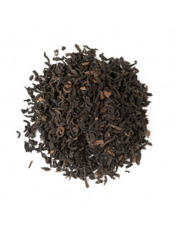 Red Tea Puer Cinnamon