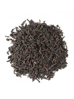 Red Tea Pu Erh Chocolate