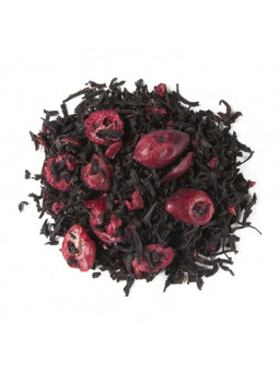 Te Negre Fruits Vermells