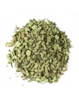 Green Tea Matcha Genmaicha