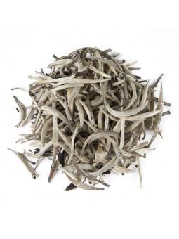 Thé blanc Aiguilles d'Argent