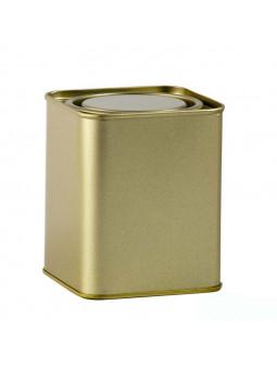 L'or de 100 grammes