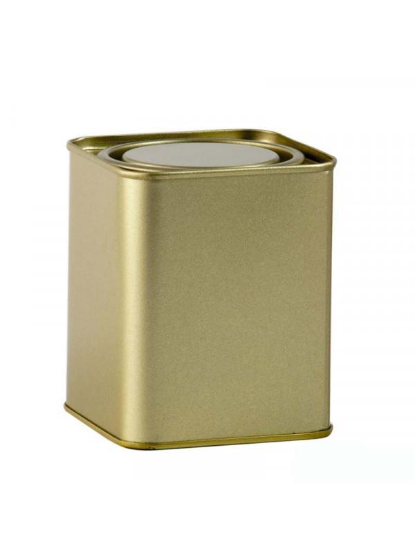 L'or pot de 100 grams