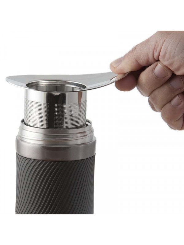 Pack Thermo Ajustat gris (Manual de Prop)