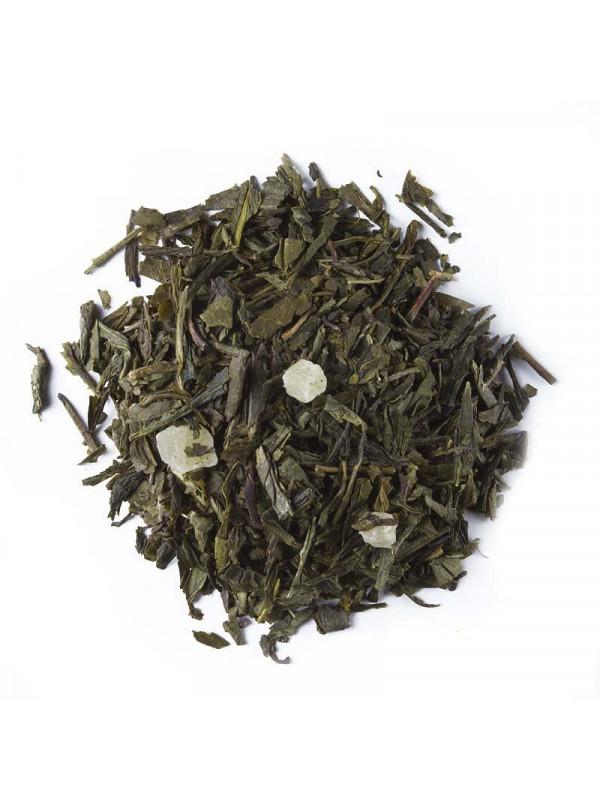Thé Vert, Aloe Vera