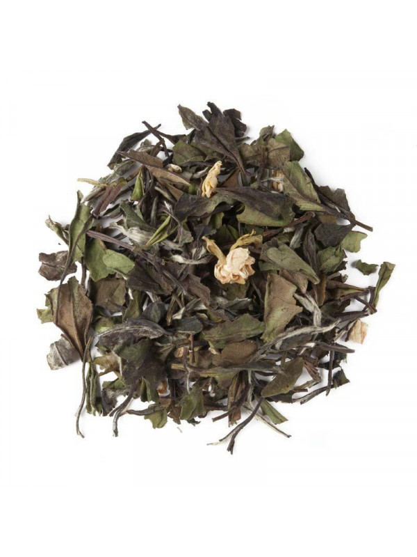 Té Blanco Pai Mu Tan Christmas
