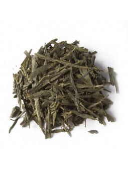 Green Tea Bancha Eco-Friendly