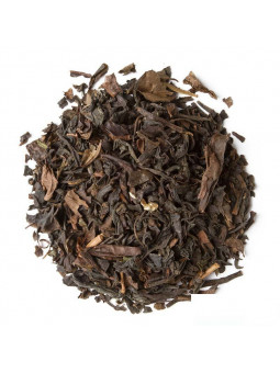 Tea Oolong Formosa A Semi-Fermented