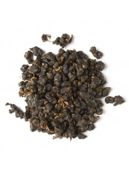 Oolong Tea Black Pearl
