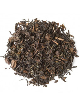 Le thé Oolong Papillon de Taiwan