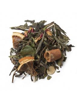 Té Verde y Blanco Andalusí