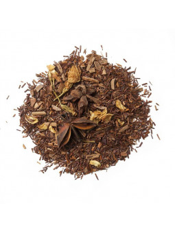 Rooibos Secret of the East