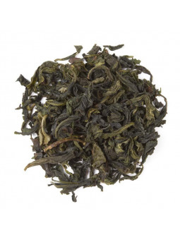 Oolong Tea Pouchong
