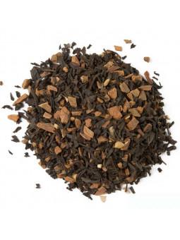 Tè Chai Organico Nero