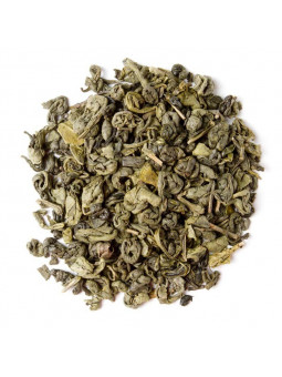 Té Verde China Gunpowder Ecológico