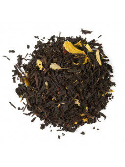 Black Tea Paradise Fruit Green