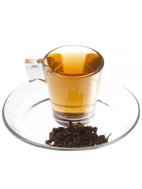 Té Chai Negro Ecológico
