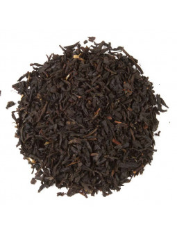 Black Tea Earl Grey Green