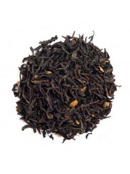 Thé Noir À La Cannelle