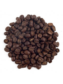Kaffee Thailand Pang Khon Mystic Hilltribe