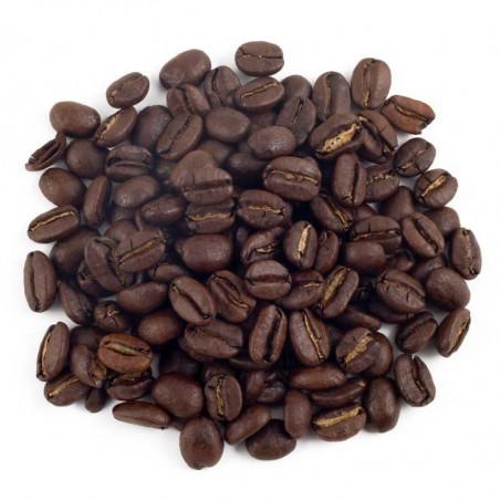 Café West Blue Java
