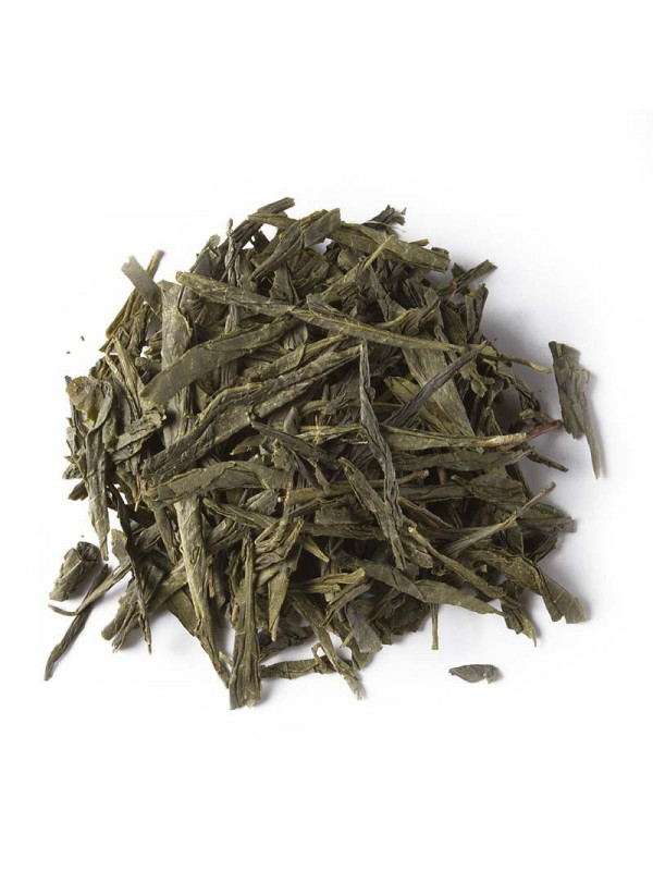 Thé Vert Bancha Eco-Friendly