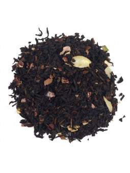 Black Tea Praline Ecological