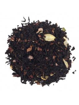 Tè Nero Praline Ecologica