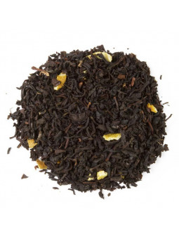 Black tea Dreams of the Mediterranean Ecological