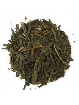 Sencha Green Tea Earl Grey Green