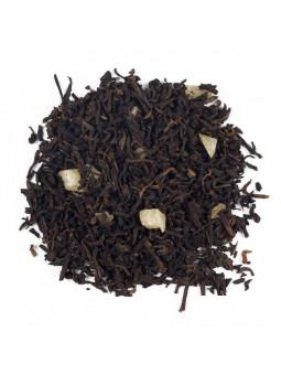 Red Tea Pu Erh Tea Aloe Vera