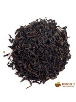 The desert Pearl black tea
