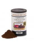 Cafè amb la Canyella i la Pruna