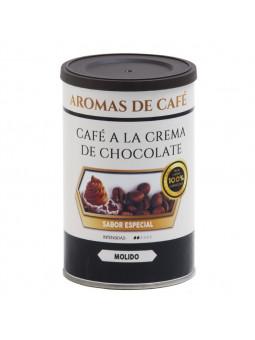 Café, Crema De Chocolate