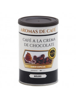 Coffee Chocolate Cream