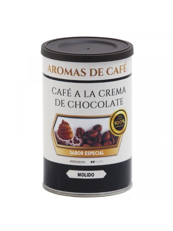 Cafè Crema De Xocolata