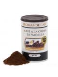 El cafè a la Crema de Vainilla