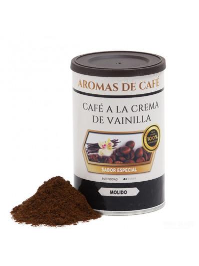 Café a la Crema de Vainilla