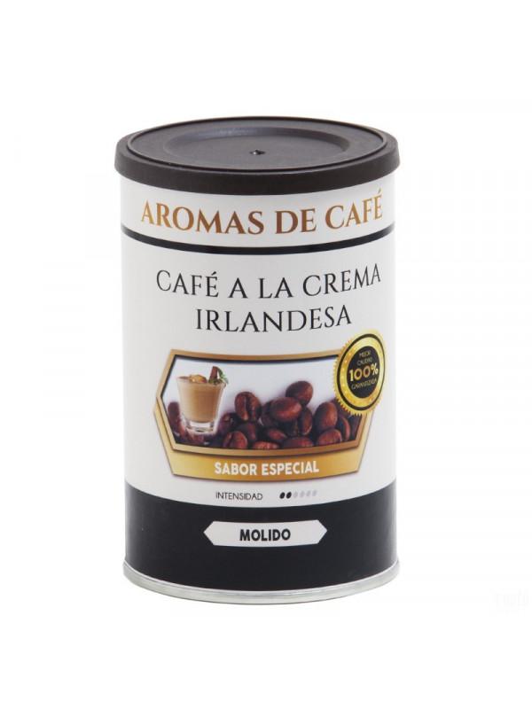 Café de Crema Irlandesa