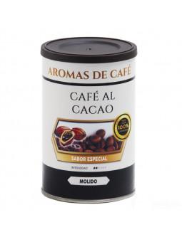 Kaffee mit Kakao