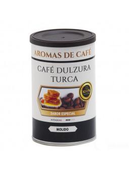 Café Dulzura Turca