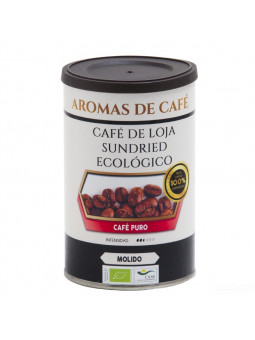 Coffee from Loja Sundried Organic