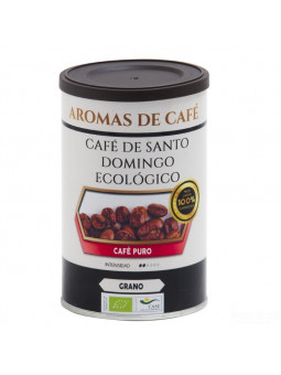 Coffee Santo Domingo Eco-friendly