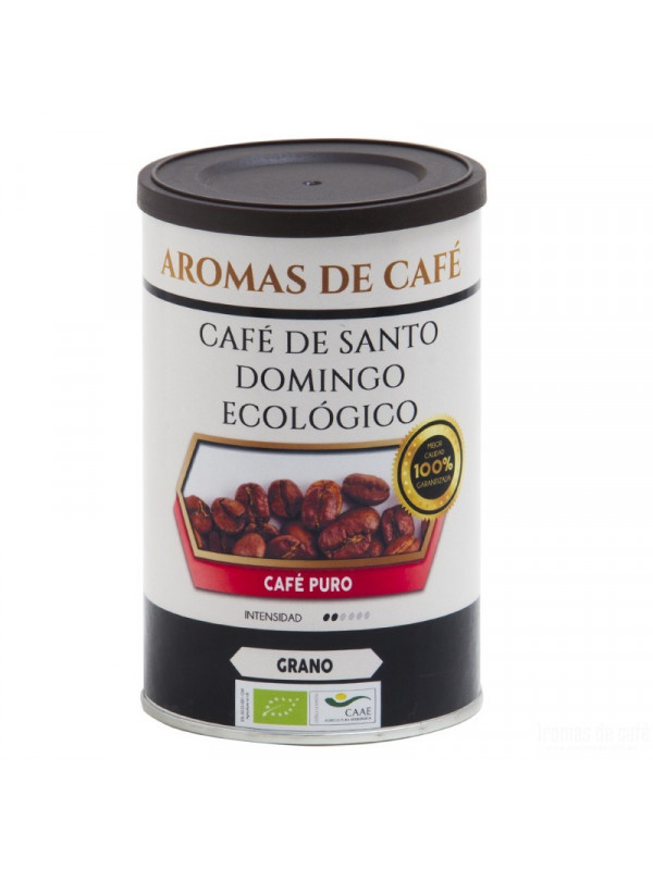 Cafè Santo Domingo Eco-friendly